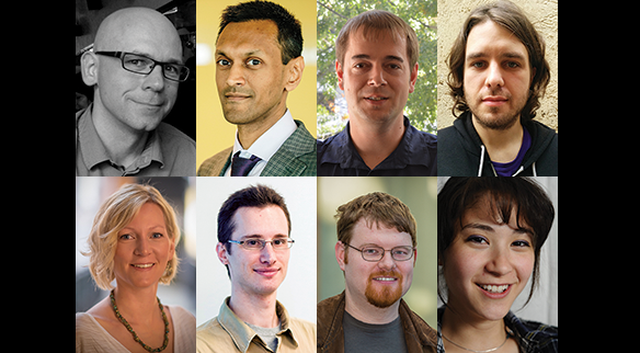 UW CSE 2015 faculty hires