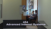 Advanced Internet Systems capston